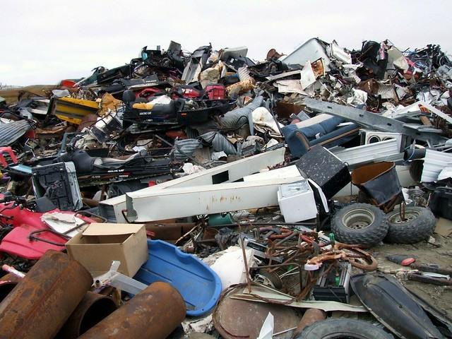 landfill foter Travis S.