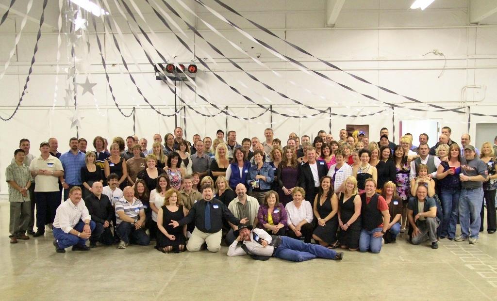 MSS Reunion 2010